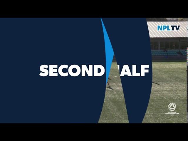 Round 10 - NPL NSW Men's – Sydney FC v Wollongong Wolves