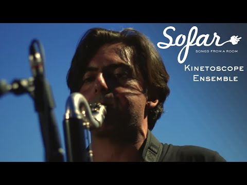 Kinetoscope Ensemble - The Demons Beneath Us | Sofar Athens