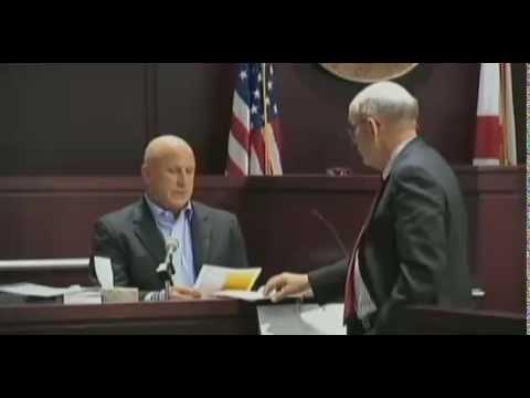 Julie Schenecker Trial - Day 2 - Part 6 (Parker Schenecker)