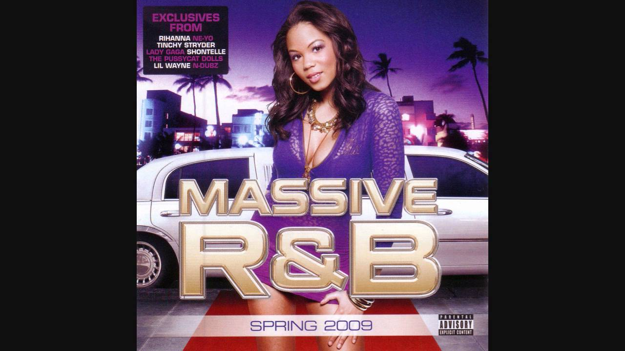 R&B 2009/2010 New Hot Song