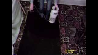 How To Use A Carpet Pile Brush