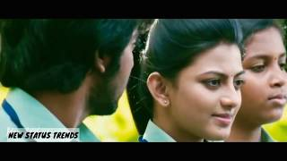 Best love scene... New whatsup status telugu