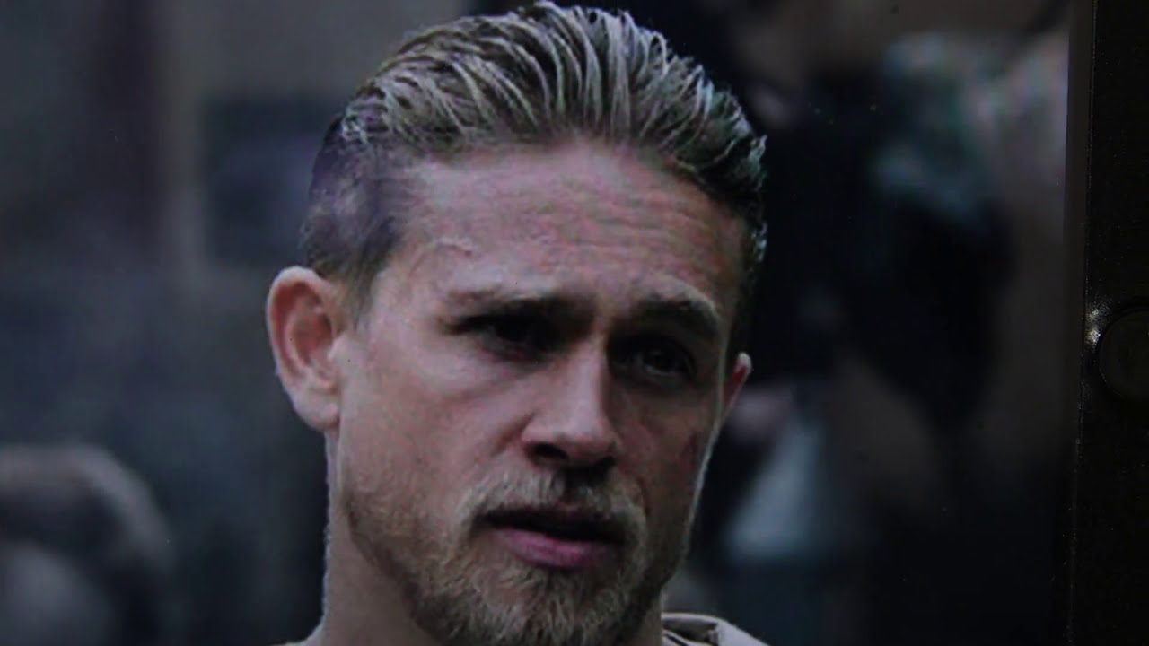 Charlie Hunnam King Arthur Haircut Haircuts You Ll Be Asking For In 2020