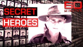Secret Australian heroes of Borneo Prisoner of War camp | 60 Minutes Australia