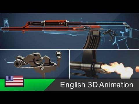 AK-47 - How