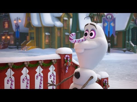 That Time of Year  Clip - Olaf's Frozen Adventure