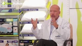видео Как правильно подобрать подушку