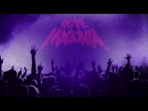 We Are Magonia - Terror