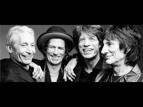 """Rolling Stones """"Sweet Virginia"""" Por Rubén Gaitán"""