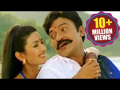 Maa Annayya Movie Songs - Maina Emainaave - Rajasekhar, Deepti Bhatnagar - Full HD