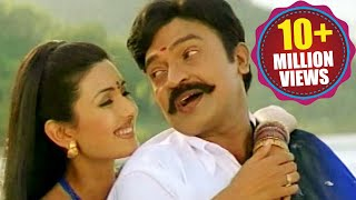 Maa Annayya Movie Songs - Maina Emainaave - Rajasekhar, Deepti Bhatnagar - Full HD