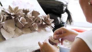 Céramiques faites main