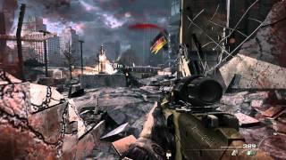 Modern Warfare 3 - Mission 14: Scorched Earth (MW3 Gameplay)