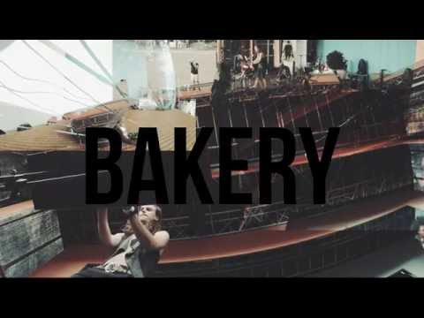 Bakery Live at Sacred Ground Festival