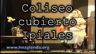 Concierto Hermana Glenda en Ipiales