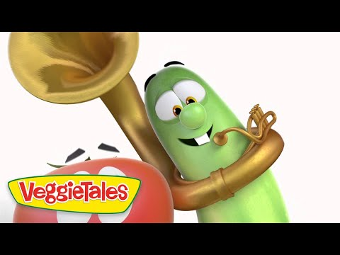 VeggieTales: Opening Theme Song