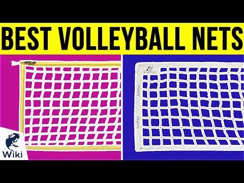 10 Best Volleyball Nets 2019