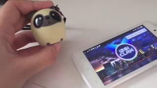 My Audio Pet Opening Package! ll Mini Speaker ll Kawaii~