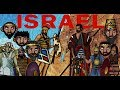 History of Ancient Israel and Judah explained in 5 minutes