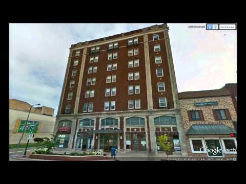 Elkhart, Indiana . . .A Beautiful City With A Heart