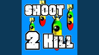 Shoot 2 Kill (feat. Black Canvas) (Jinx in Dub Remix)