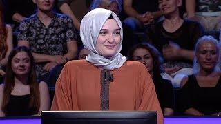 Kim Milyoner Olmak İster? Boğaziçi Üniversitesi Biyomedikal Mühendisliği öğrencisi Ayşegül | 2018 Video