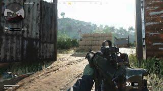 Call of Duty Black Ops Cold War: Team Deathmatch Gameplay (No Commentary) cмотреть видео онлайн бесплатно в высоком качестве - HDVIDEO