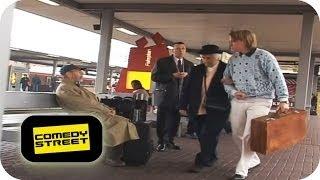 Reiselust - Comedystreet mit Simon Gosejohann