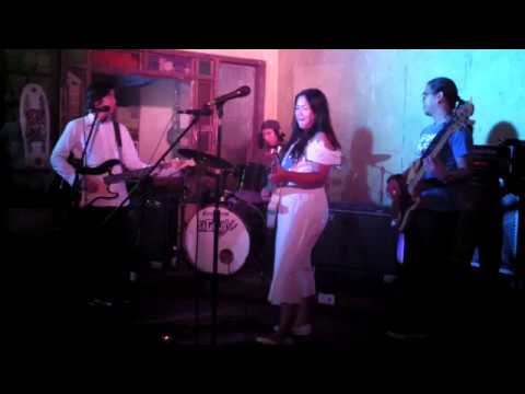 Veronica and I - Selfish (The Other Two Cover) Live at Radio Manila Girls Night Out