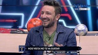 """Mirá el programa especial de """"Tocala"""" junto a No Te Va Gustar"""