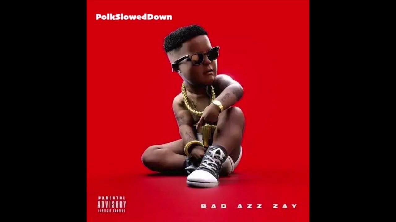 Boosie BadAzz & Zaytoven - Where You From #SLOWED