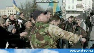 Новости сегодняшние Что делают Украинцы , бушуют или восстают??