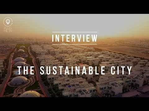 The Sustainable City   Interview
