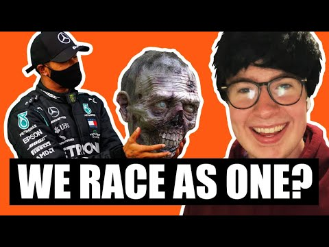 The Internet's Best Reactions To The Saudi Arabian Grand Prix