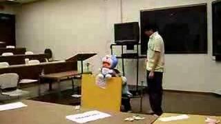 Doraemon Skit