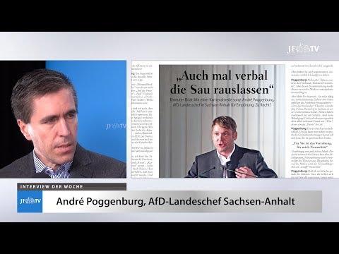 Ein Blick in die neue JF (09/2018): Überdreht die AfD?