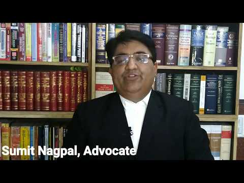 #Trademarks : Possible to get international trademark? Advocate Sumit Nagpal answers!