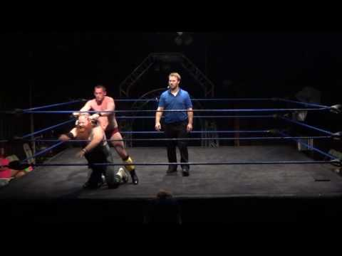 Andy Anderson vs. Marcus Smith NO-DQ - Premier Pro Wrestling