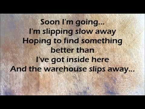 Dave Matthews Band - Warehouse - Lyrics