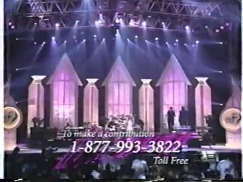 Yolanda Adams - Only Believe