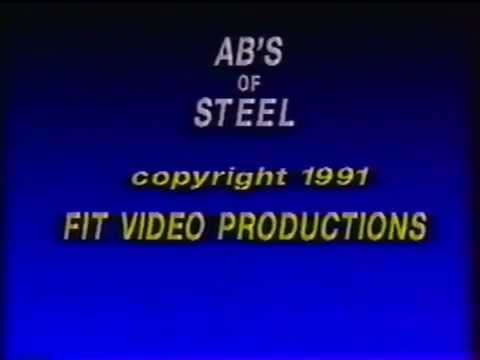 Abs of Steel 1992 - Final Credits