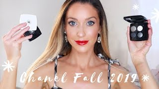 Baixar NEW CHANEL FALL 2019 COLLECTION 'NOIR ET BLANC' UNBOXING + DEMO
