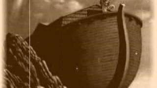 Noah Build An ARK!