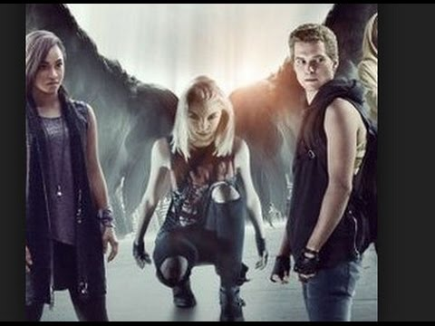 MAXIMUM RIDE 2017 HD►Best Movie Action, Adventure, Comedy💃💃Allie Marie Evans