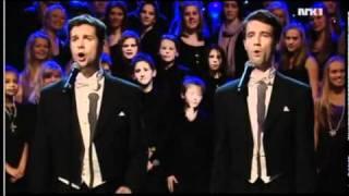 Didrik og Emil Solli-Tangen - O helga natt