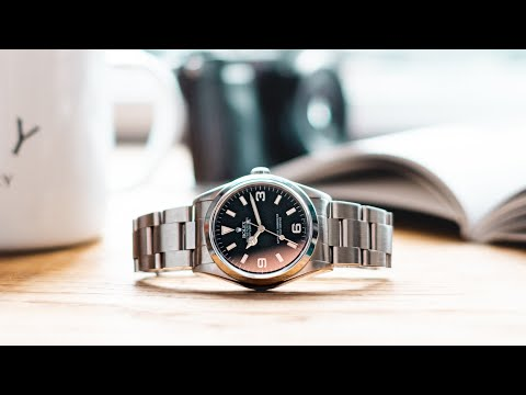 The Rolex I'll NEVER Sell