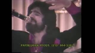 Harout Pamboukjian - Dariner Antsan [1982 Video]
