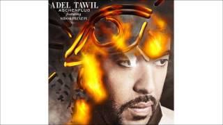 Adel Tawil - Aschenflug feat. Sido & Prinz Pi