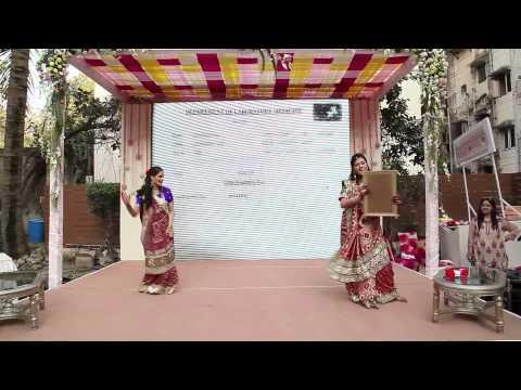 Ankit & Naina Baby Shower Part2