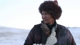 Global Eyewitness Mongolia - A Herder and His Dog: The Bankhar